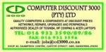 Computer Discount 3000 (Pty) Ltd
