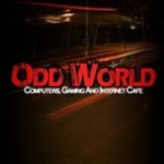 Odd World General Dealer Cc