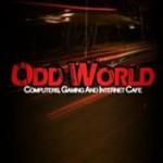 Odd World General Dealer Cc