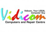 Vidicom Computer And Repair Centre