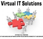 Virtual IT Solutions Cape Town