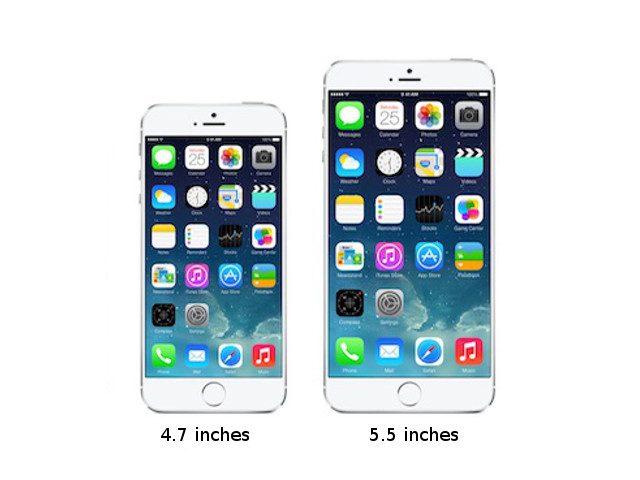 You are currently viewing iPhone 6