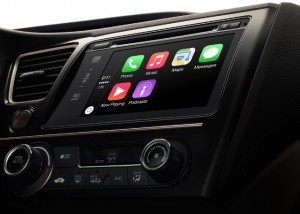 Apple CarPlay coming to over 40 new car models