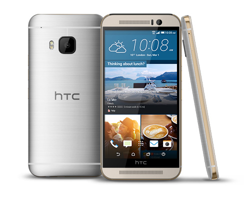 HTC One M9 launching June, 2015